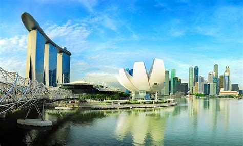 16 Top-rated Tourist Attractions In Singapore