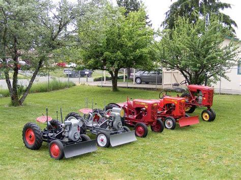 garden implements lawn and garden tractor giant