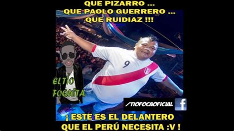 peru  uruguay memes calientan la previa del partido