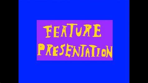 Feature Presentation 2. - YouTube
