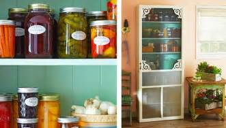 freestanding kitchen ideas diy freestanding kitchen pantry