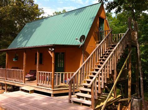 eagles nest  factory getaway cabins murfreesboro
