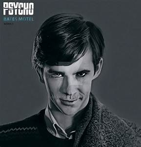 Norman Bates by GOXIII on DeviantArt