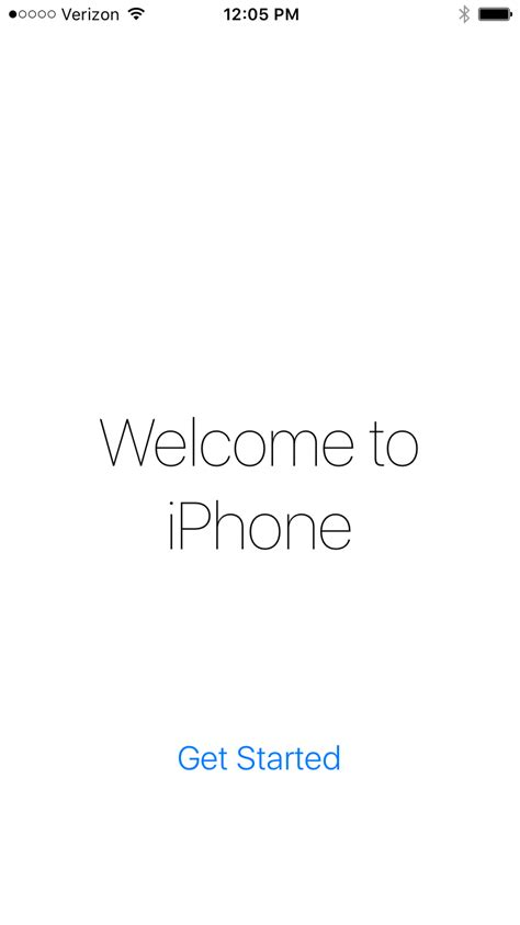 iOS 9 Welcome to iPhone | 9to5Mac
