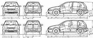Dimensions Golf 5 : blueprints cars volkswagen volkswagen golf mk 4 3 5 door ~ Medecine-chirurgie-esthetiques.com Avis de Voitures