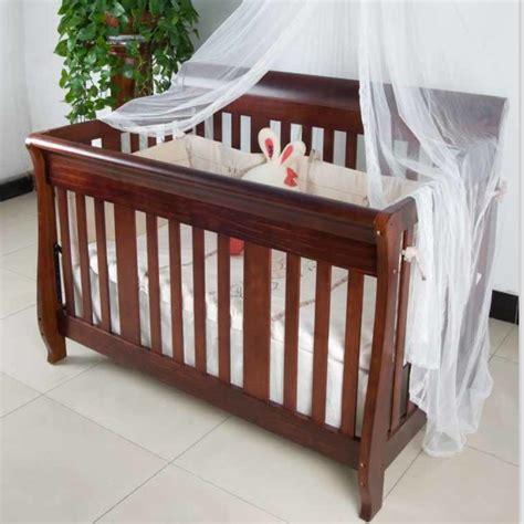 canapé en bois massif afg bois massif lit bébé en bois massif lit bébé canapé