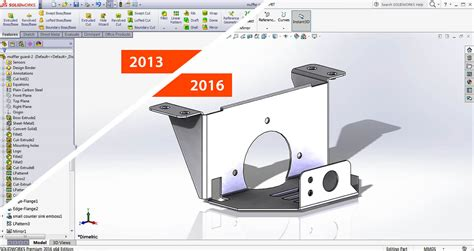 Compare Solidworks Versions And See What's New In