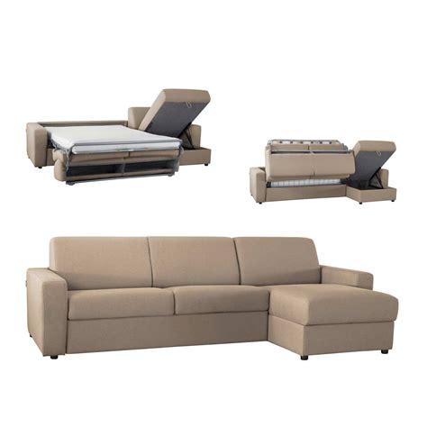 canapé d angle commandeur canapé d 39 angle convertible réversible en tissu coton pas