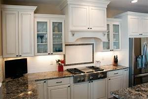 Koch Cabinets Traditional Kitchen Other Metro By
