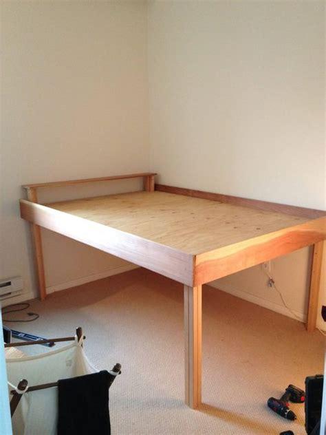furniture  building  bed frame   point