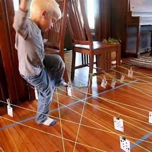 Indoor Aktivitäten Kinder : 10 brain boosting body moving indoor activities for kids work kinder spa kinder und ~ Eleganceandgraceweddings.com Haus und Dekorationen