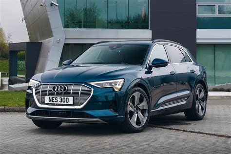 audi e tron recalled over risk of fire auto express