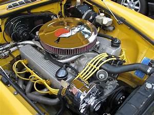 Rover 3 9l Aluminum V8 Engine