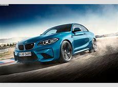 BMW M2 Erste WallpaperMotive zum 1er MNachfolger