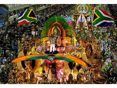 Carnival Brazil Rio Argentina Paraguay Beaches Facts