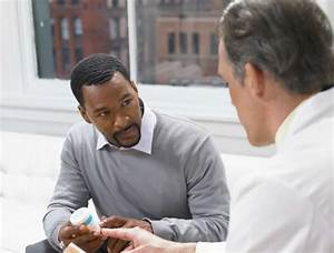 HIV-Positive Black Men Receive Lower Levels Of Care Than ...