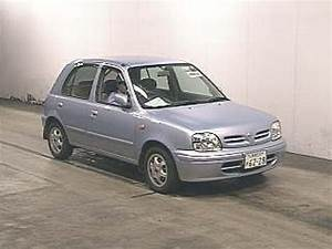 Nissan Micra 2001 : 2001 nissan march photos ~ Gottalentnigeria.com Avis de Voitures