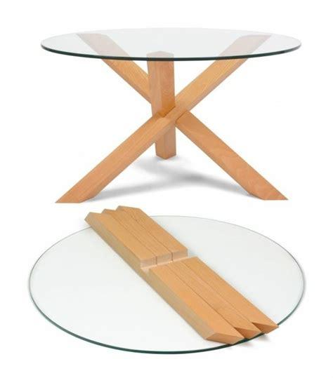 table cuisine fly la table basse bois et verre en 43 photos d 39 intérieur
