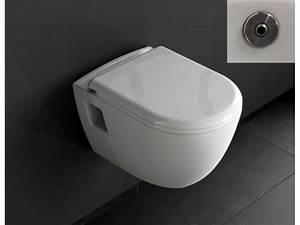 Dusch Wc 24 : aqua bagno design keramik wc set mit taharet funktion serie leia ~ Markanthonyermac.com Haus und Dekorationen