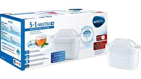 brita filterkartuschen maxtra pack   bestellen