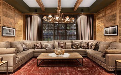 Chalet  Home Interior