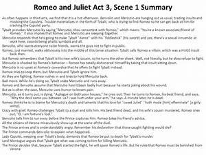 100+ [ Romeo And Juliet Act Three ] | Mayowa Dowu Romeo ...