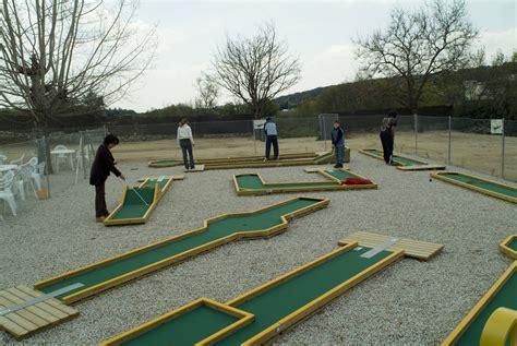 mini golf de bureau minigolf valdeaventura com