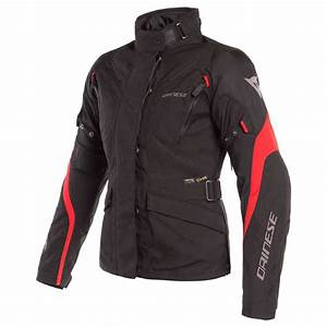 Radiator Size Chart Dainese Tempest 2 D Dry Jacket Lady Black Red Da202654610