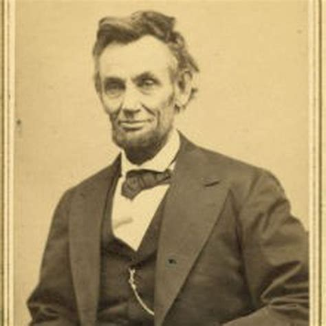 What Republican President Lincoln had to say about ...