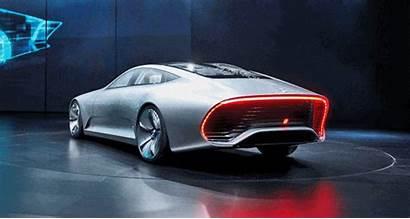 Benz Mercedes Concept Iaa Animations Update1