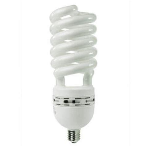 105w 500w equal 5000k cfl spectrum light bulb