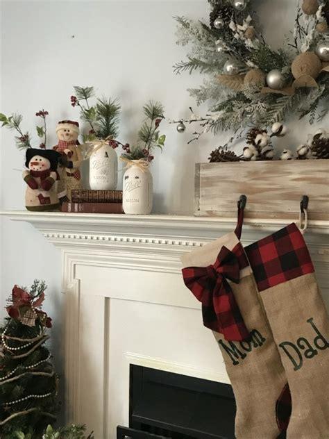 Weihnachtsdekoration Zum Aufhängen Selber Machen by Rustikale Weihnachtsdeko Selber Machen Effektvolle Und