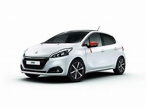 Rappel Constructeur Peugeot 208 : peugeot 208 roland garros la citadine chic et moderne ~ Maxctalentgroup.com Avis de Voitures