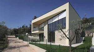 Haus Am Gardasee : meissl living 3 luxuri se moderne villen am gardasee youtube ~ Orissabook.com Haus und Dekorationen