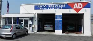 Garage Auto Poitiers : auto service mauleonnais entretien et r paration auto devis et prise de rdv en ligne ~ Gottalentnigeria.com Avis de Voitures
