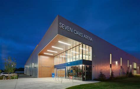 oaks arena prairie design awards