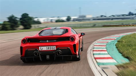 488 Pista Backgrounds by 2019 488 Pista Wallpapers Hd Images Wsupercars
