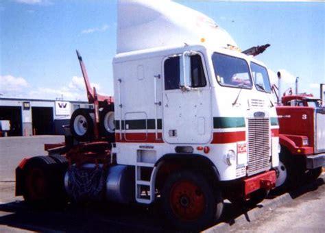 freightliner pickup