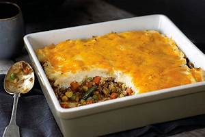 Easy Shepherd's Pie - Kraft Recipes