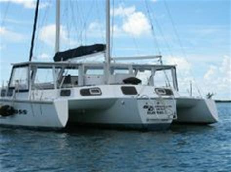 Trimaran For Sale South Africa by 1994 Horstman Tri 35 Trimaran Sail Boat For Sale