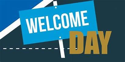Welcome Orientation Wits Students University Week Za