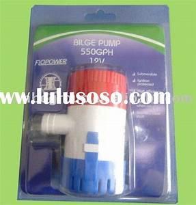 Attwood Guardian 500 Bilge Pump Wiring Diagram  Attwood