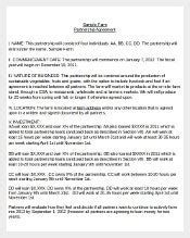 agreement templates word  pages