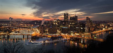 pittsburgh city wallpapers wallpaper cave