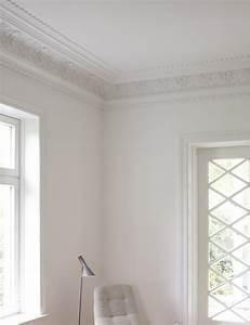 Decke Mit Rollputz Streichen : tipps um decken streifenfrei zu streichen alpina innen ~ Michelbontemps.com Haus und Dekorationen