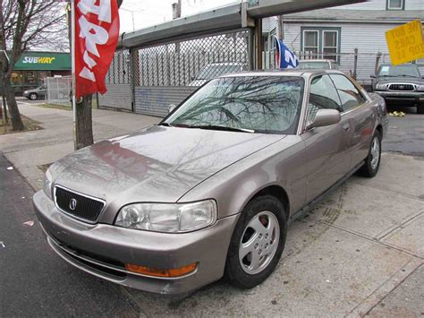 1998 Acura 2 5 Tl by 1995 1998 Acura 2 5tl 3 2tl Workshop Repair Service