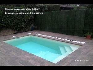 Piscine Coque Pas Cher : coque piscine maroc ~ Mglfilm.com Idées de Décoration