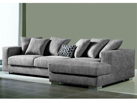 canapé d 39 angle haut de gamme tissus canapé idées de