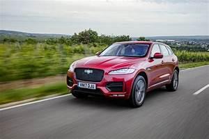 4x4 Jaguar Prix : essai jaguar f pace 25d awd 2017 notre avis sur le diesel 240 ch photo 2 l 39 argus ~ Gottalentnigeria.com Avis de Voitures