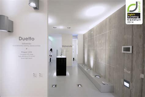 Ing Castaldi Illuminazione Retail Design Light Building 2014 Frankfurt
